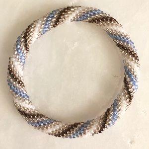 NEW! SASHKA Bracelet - Periwinkle
